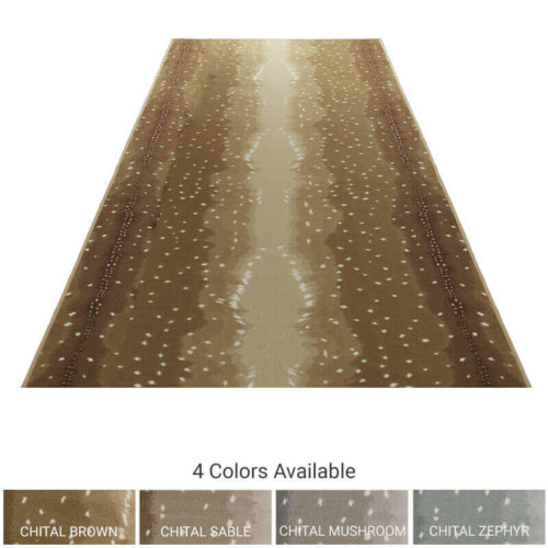 Milliken Chital Exotic Escape Area Rug Collection