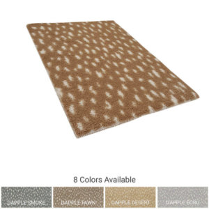 Milliken Dapple Exotic Escape Area Rug Collection