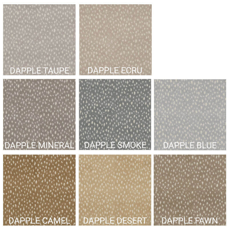 Milliken Dapple Exotic Escape Area Rug Collection - 8 colors Available