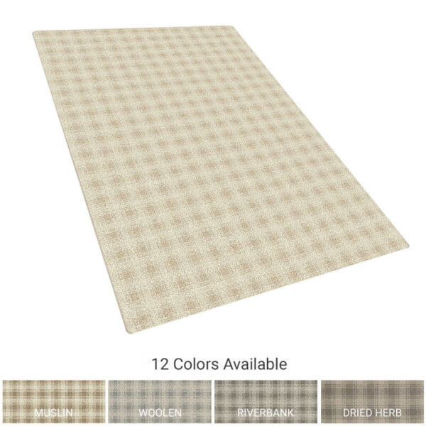Milliken Greyfriar Indoor Area Rug Collection