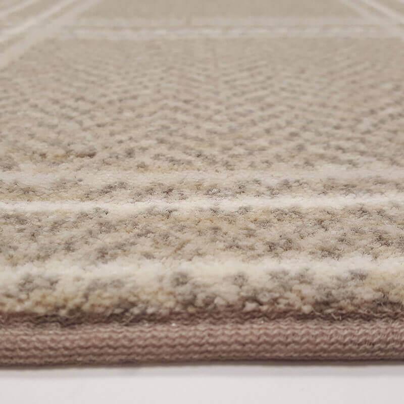 Milliken Herrington Plaid Indoor Area Rug Collection - Binding