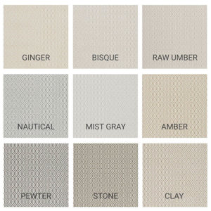 Milliken Influential Indoor Area Rug Collection - 9 Colors Available