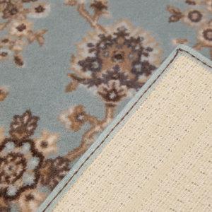 Milliken Oriental Splendor Indoor Area Rug Collection - Backing