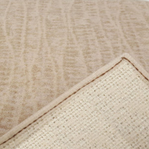 Milliken Contemporary Palmas Indoor Area Rug Collection - Backing
