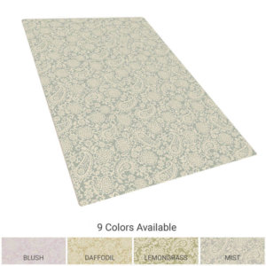 Milliken Petal Indoor Area Rug Collection