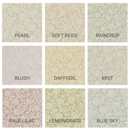 Milliken Petal Indoor Area Rug Collection - 9 Colors Available