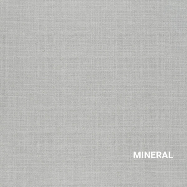 Mineral Milliken Brushed Linen Rug