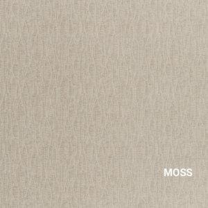 Moss Milliken Contemporary Palmas Rug