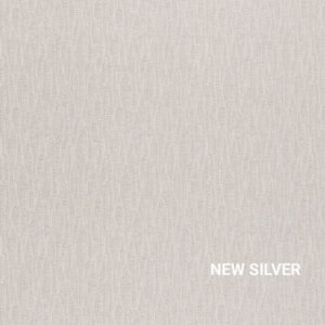 New Silver Milliken Contemporary Palmas Rug
