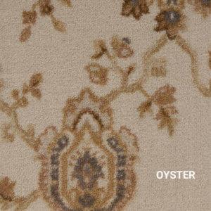 Oyster Milliken Oriental Splendor Rug