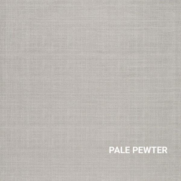 Pale Pewter Milliken Brushed Linen Rug