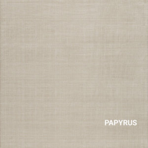 Papyrus Milliken Brushed Linen Rug