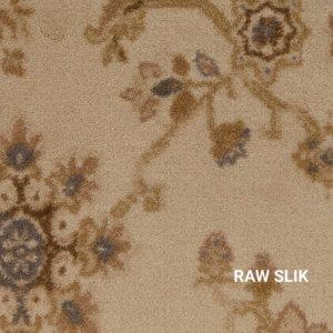 Raw Silk Milliken Oriental Splendor Rug