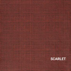 Scarlet Milliken Brushed Linen Rug