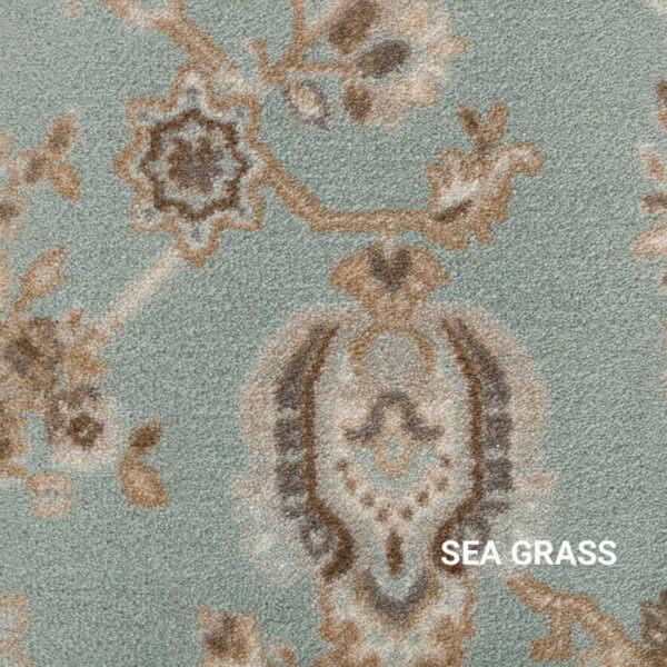 Sea Grass Milliken Oriental Splendor Rug