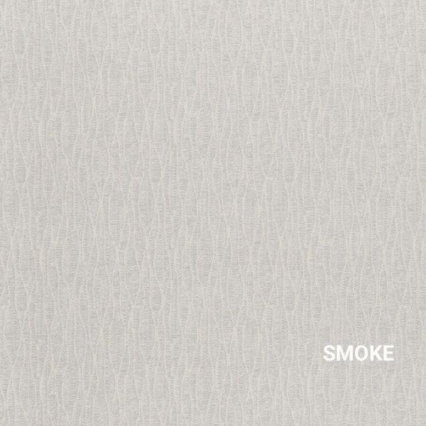 Smoke Milliken Contemporary Palmas Rug