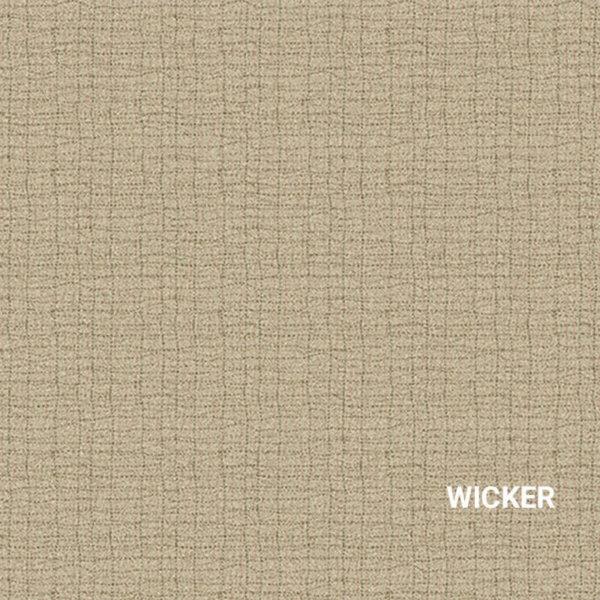 Wicker Milliken Backdrop Rug
