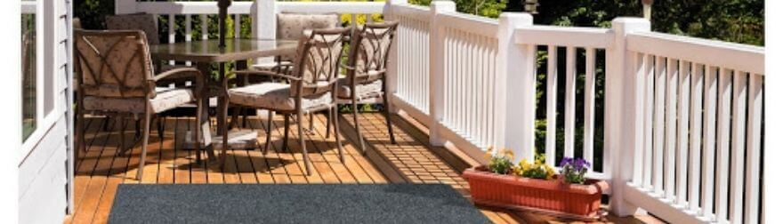 Easy Ways To Upgrade Your Outdoor Space