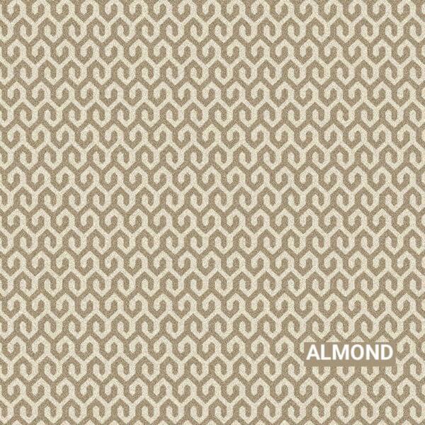 Almond Spectra Indoor Rug