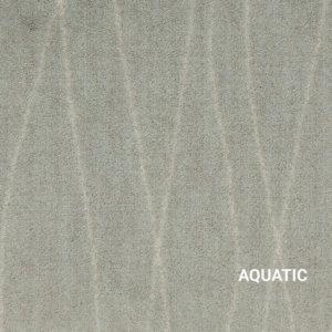 Aquatic Streamline Indoor Rug