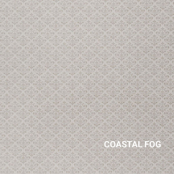 Coastal Fog Promenade Rug