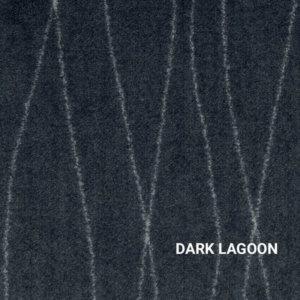 Dark Lagoon Streamline Indoor Rug