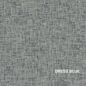Dress Blue Techtone Rug