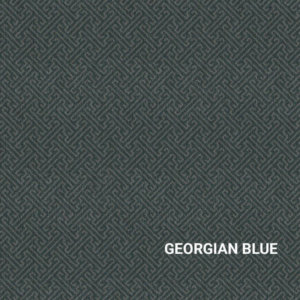 Georgian Blue Urbane Rug