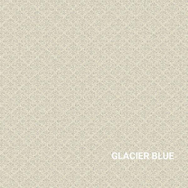 Clacier Blue Promenade Rug