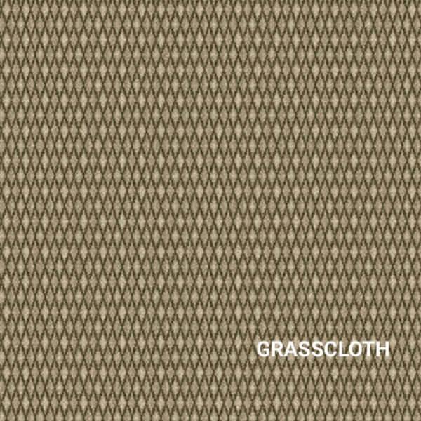 Grasscloth Portico Rug