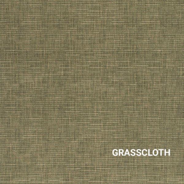 Grasscloth Stitches Indoor Rug