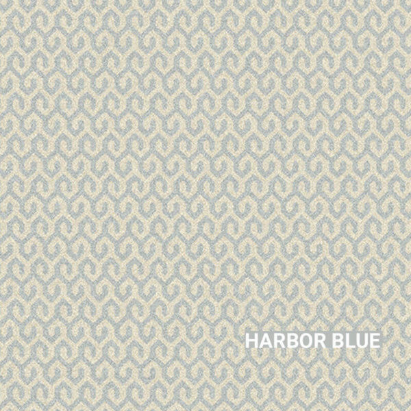 Harbor Blue Spectra Indoor Rug