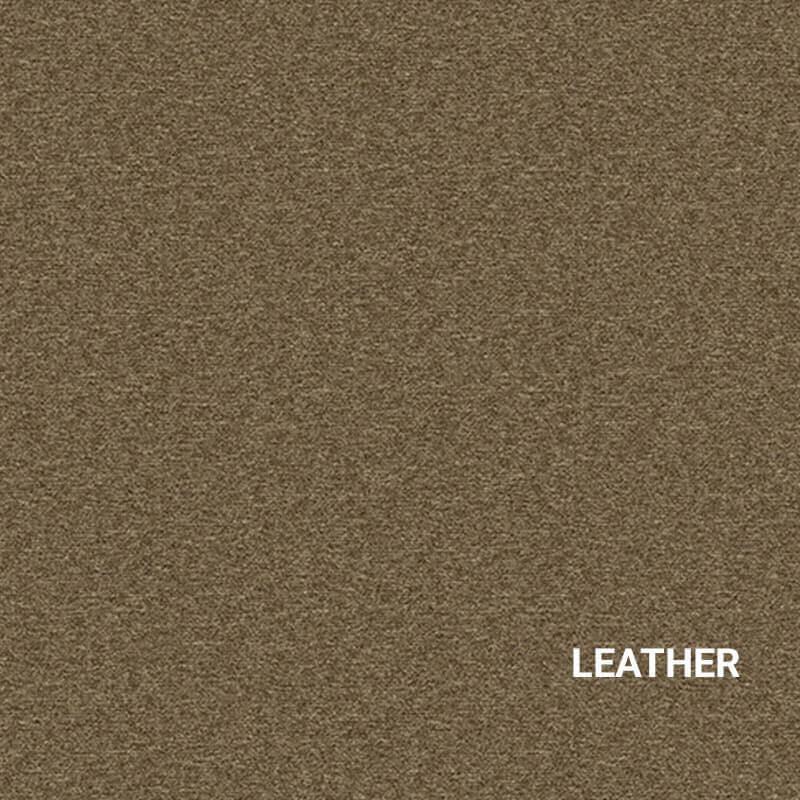 Leather Stratum Indoor Rug