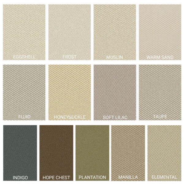 Milliken Poetic Indoor Area Rug Collection - 13 Colors Available