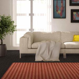 Milliken Portico Indoor Area Rug Collection - Room