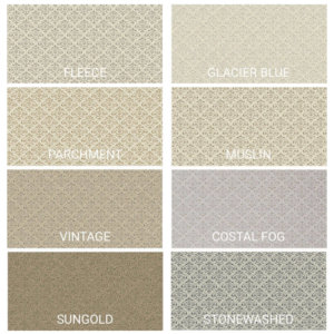 Milliken Promenade Indoor Area Rug Collection - 8 Colors Available