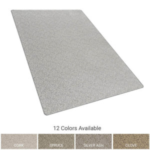Milliken Pure Elegance Indoor Area Rug Collection