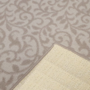 Milliken Pure Elegance Indoor Area Rug Collection - Backing