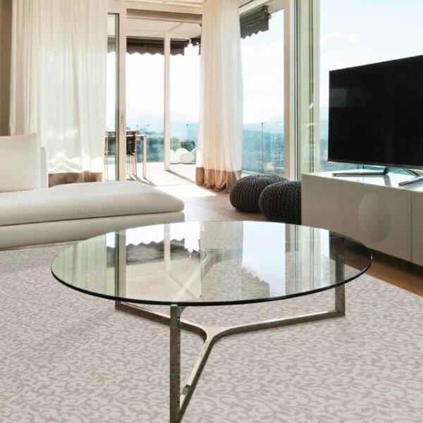 Milliken Pure Elegance Indoor Area Rug Collection - Room