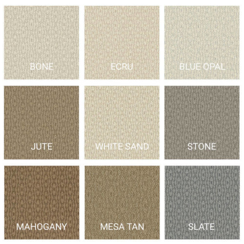 Milliken Sonora Indoor Area Rug Collection - 9 Colors Available