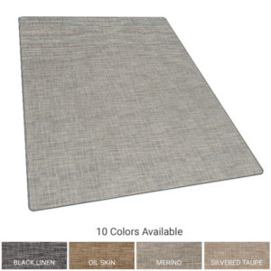 Milliken Stitches Indoor Area Rug Collection
