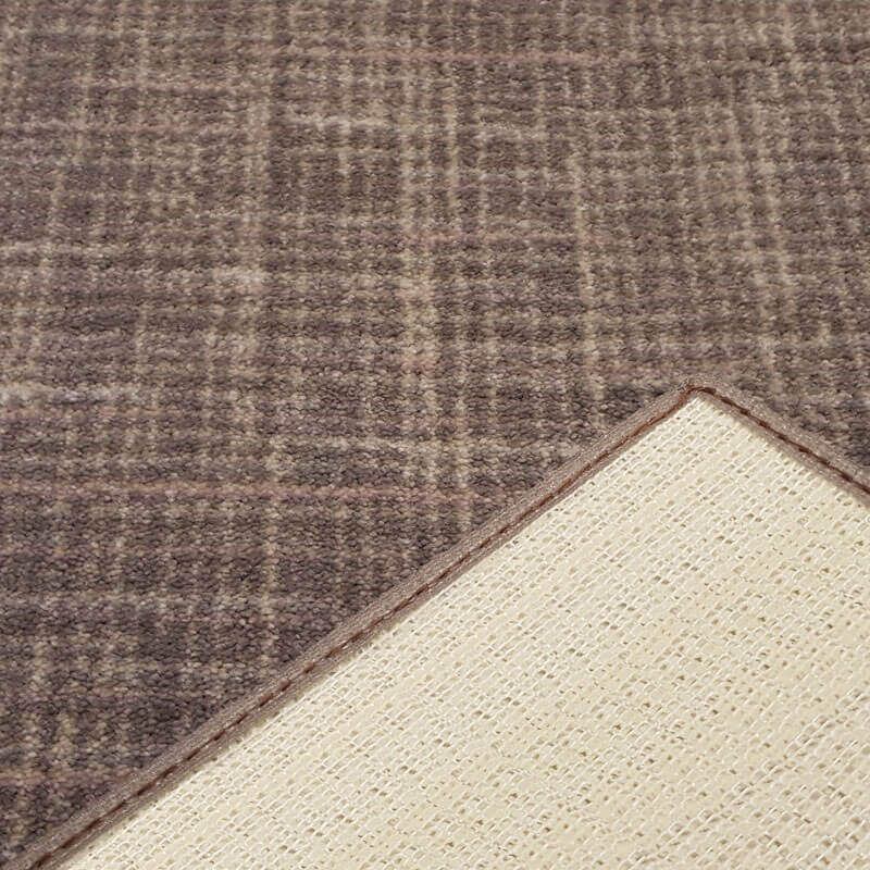Milliken Stitches Indoor Area Rug Collection - Backing