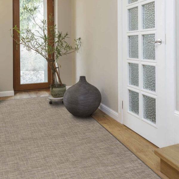 Milliken Stitches Indoor Area Rug Collection - Room