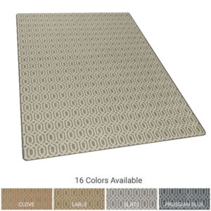 Milliken Story Line Indoor Area Rug Collection