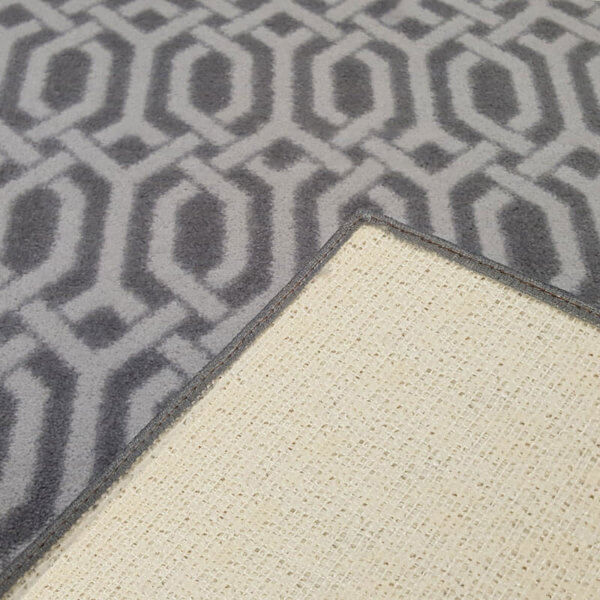 Milliken Story Line Indoor Area Rug Collection - Backing