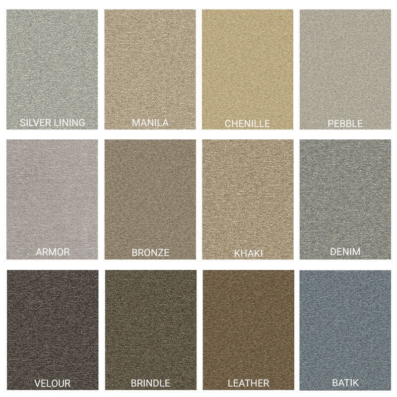 Milliken Stratum Indoor Area Rug Collection - 12 Colors Available