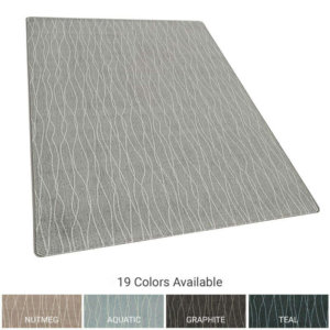 Milliken Streamline II Indoor Area Rug Collection