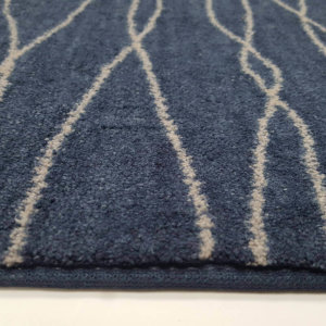 Milliken Streamline II Indoor Area Rug Collection - Binding