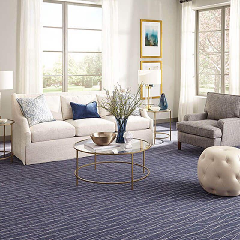 Milliken Streamline II Indoor Area Rug Collection - Room