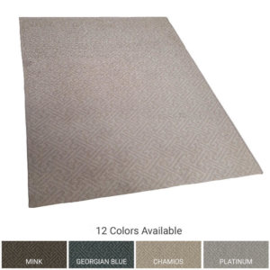 Milliken Urbane Indoor Area Rug Collection